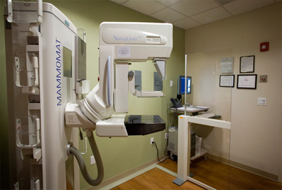 Shands Jacksonville Emerson Advanced Breast Imaging Center