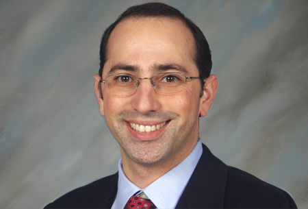 "UF cardiologist named one of ""World's Most Influential Scientific Minds"""