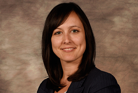 Good joins UF as female pelvic medicine and reconstructive surgery chief