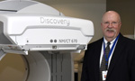 The world of radiology and beyond: A profile of Barry McCook, MD  - Thumb