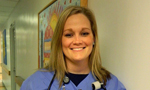 Getting to know our nurses: Tara Balsamo - Thumb