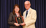 Awards, recognition highlight annual Celebration of Research event  - Thumb
