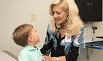 UF Health opens new pediatric practice on Jacksonville Northside - Thumb