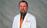 Radiology faculty remember late colleague H. Martin Northup, MD - Thumb