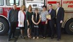 UF Health TraumaOne and EMS providers honored as heroes - Thumb