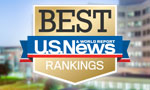 UF Health Jacksonville among top performers in U.S. News report - Thumb