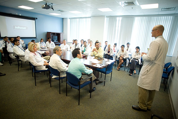 University of Florida College of Medicine – Jacksonville