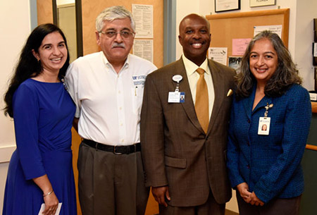 UF Health receives $2.2 million grant to study <br/>care for HIV patients