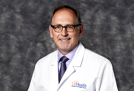 Mongan selected as new chair of anesthesiology