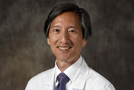 WuDunn to become new chair of ophthalmology