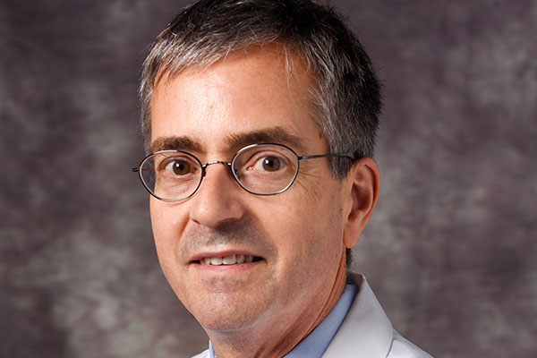 Dougherty acclimating to UF; plans to grow orthopaedics department  - Thumb