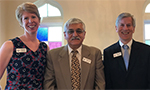 Rathore installed as president of Leadership Jacksonville - Thumb