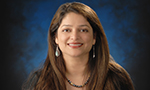 Lall selected as new chair of radiology  - Thumb