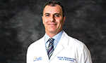Daryoush Tavanaiepour, MD, named chair of neurosurgery  - Thumb