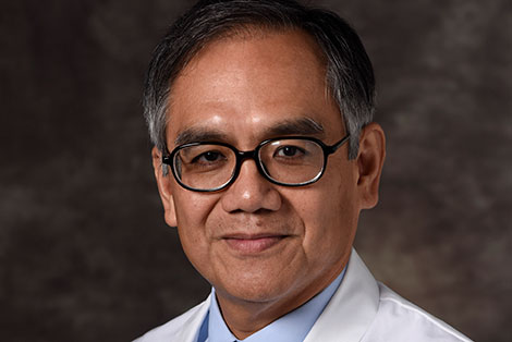 Bautista named chair of neurology  - Thumb