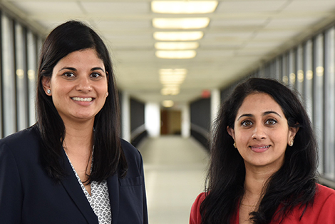 UF physicians receive grant to study effects of health disparities on pain management - Thumb