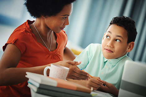Supporting Your Child's Academic and Emotional Well-Being in the COVID-19 Pandemic - Thumb