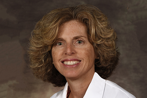 Elisa Zenni, MD, thankful for opportunity with prestigious national academy - Thumb
